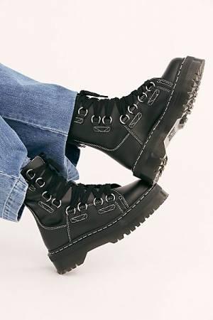"Dr. Martens Boots ""Jadon XL"""