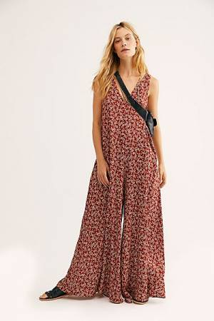 "Free People Jumpsuit ""Fulton"""