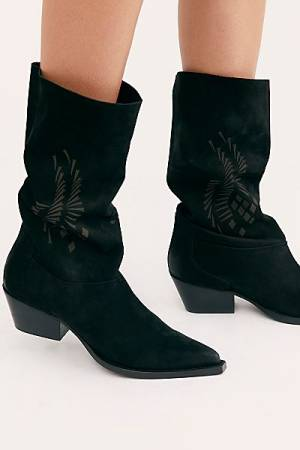 "Free People Boots ""Moon And Back"""