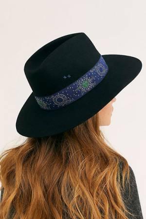 """Lack of Colour Hat """"Zodiac"""""""