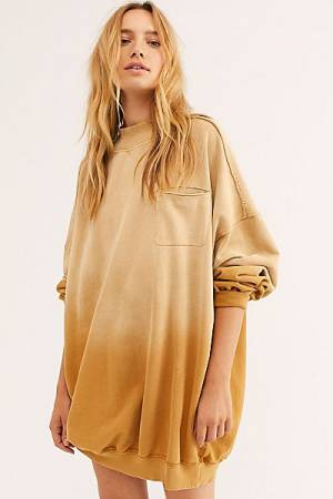 "Free People Pullover ""My So Called"""