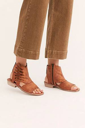 "Free People Boot Sandal ""Bryce Canyon"""