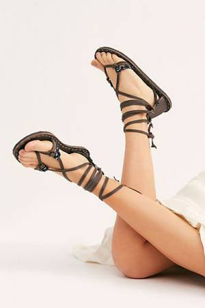 "Free People Sandals ""La Jolla Flats"""