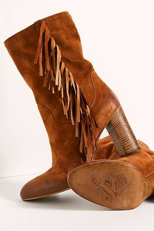 """Free People Boots """"Wild Rose"""""""