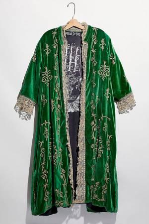 """Magnolia Pearl Coat """"O'leary"""""""