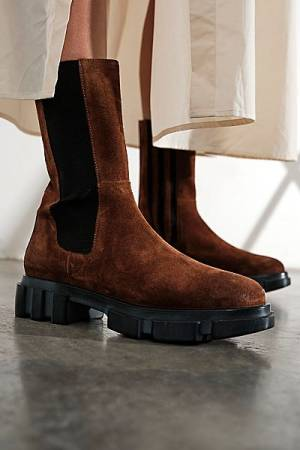 "Free People Boots ""Brooks Chelsea"""