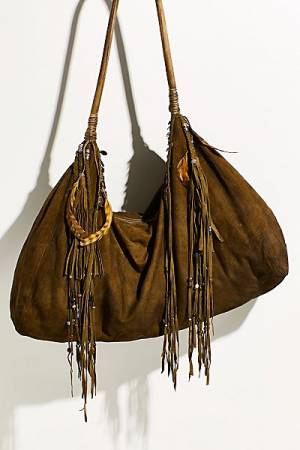 "Brenda Knight Hobo Bag ""Mirage"""