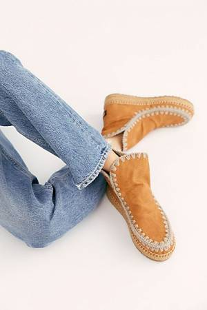 "Mou Ankle Boots ""Eskimo 18"""