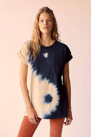 "Midnight Rider Top ""Ying Yang Tee"""