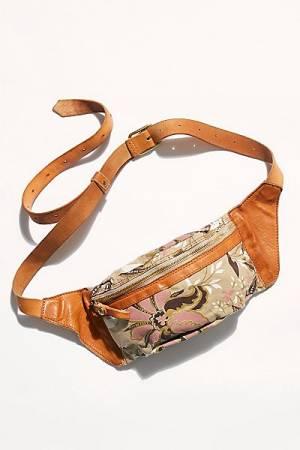 "Campomaggi Sling Bag ""La Fleur"""