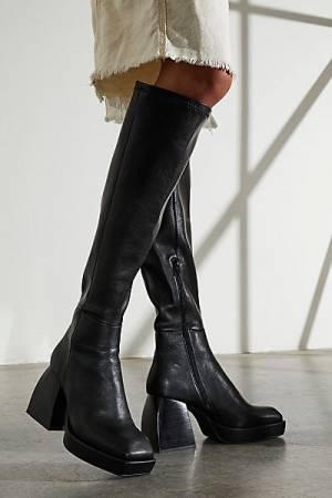 "Jeffrey Campbell Boots ""Daphne Platform"""