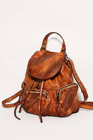 "Giorgio Brato Bag ""Toscana Backpack"""