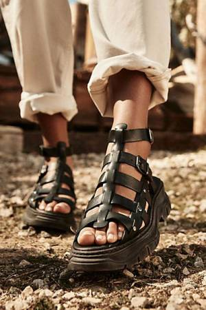 "Free People Gladiator Sandals ""Gia"""