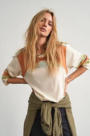 "Free People Top ""Sinead Tee"""