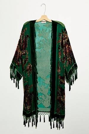 """Free People Kimono """"Sophia"""""""