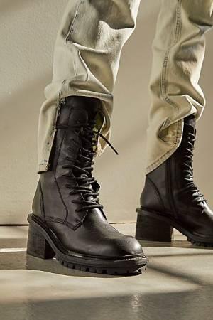 "Jeffrey Campbell Combat Boots ""Murphy"""