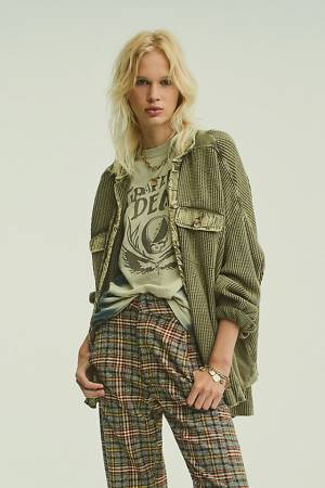 """Free People Jacket """"FP One Scout"""""""