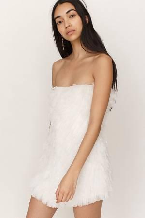 """LoveShackFancy Mini Dress """"Calandre"""""""