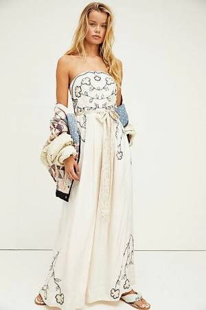 "Free People Jumpsuit ""Faintly"""