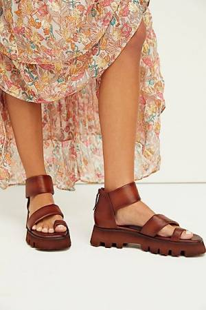 "Free People Sandals ""Maddox"""