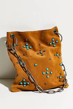 "Free People Shoulder Bag ""Diego"""