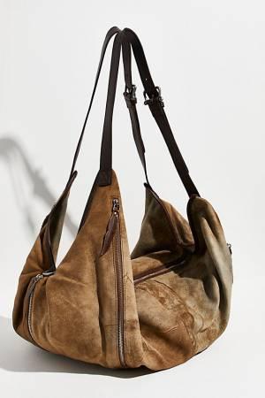 "Old Trend Bag ""Dorado Distressed Hobo"""
