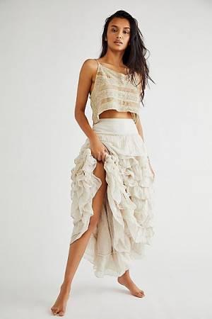 "Magnolia Pearl Skirt Set ""Angelique"""