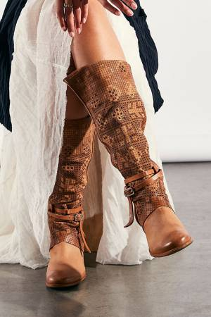 """A.S.98 Slouchy Tall Boots """"Indie"""""""