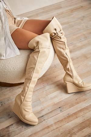 "Nicholas K Over-The-Knee Boots ""Jedda"""