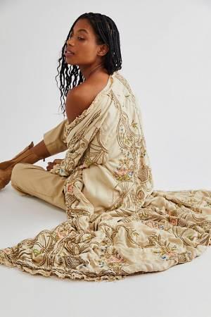 """Magnolia Pearl Coat """"Embroidered O'Leary"""""""