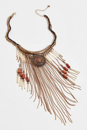 """Free People Necklace """"Bonnie Collar"""""""