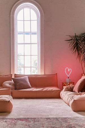 Lennon Loveseat Lounging Sofa