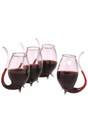 "Port Wine Sipper Glasses ""Porto Sippers"""
