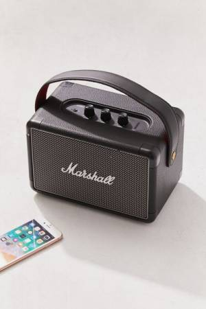 "Marshall Portable Bluetooth Speaker ""Kilburn II"""