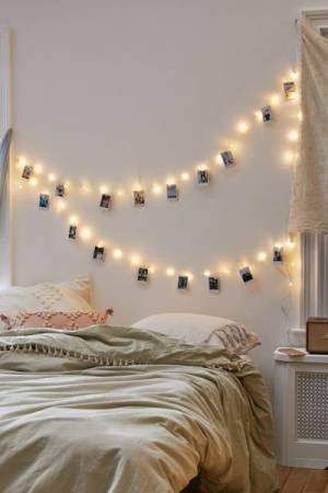 Mod Clips String Lights
