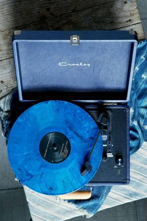 Vinyl Sounds Better With Crosley Turntables