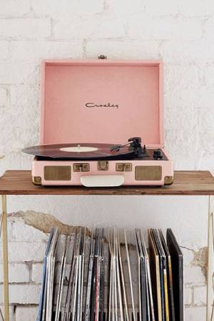 Crosley Cruiser Bluetooth Record Player