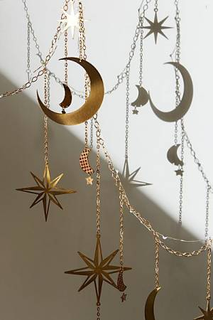 Celestial String Lights