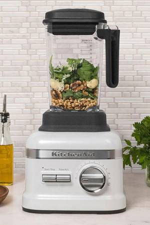 KitchenAid® Blender Pro Line® Series with Thermal Control Jar