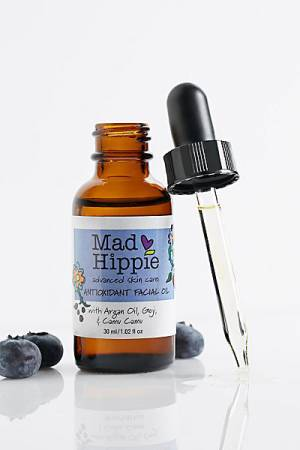 "Mad Hippie Antioxidant Facial Oil ""Organic Vegan Skincare"""