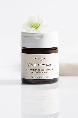 Juice Beauty Brand New Day Organic Microderma Scrub & Masque