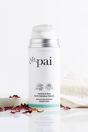 Pai Skincare Organic Camellia & Rose Gentle Hydrating Cleanser