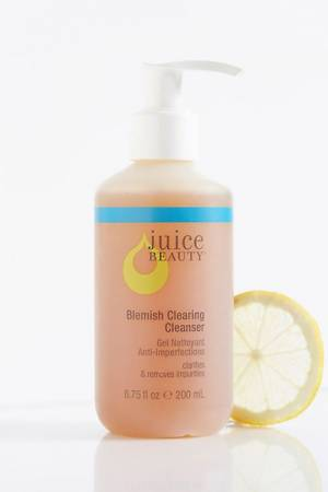 Juice Beauty Organic Blemish Clearing Cleanser