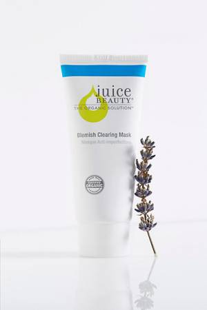 Juice Beauty Organic Blemish Clearing Mask