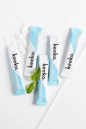 Keeko Oral Care Pulling Oil