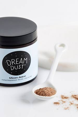 Moon Juice Organic Dream Dust Herbal Sleep Supplement