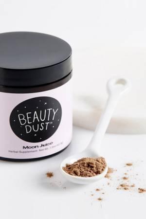 Moon Juice Organic Beauty Dust Herbal Supplement