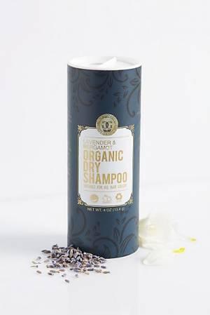 Green & Gorgeous Organic Dry Shampoo
