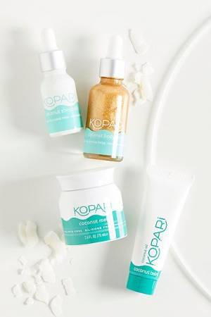 Kopari Beauty Organic Coconut Skincare Kit