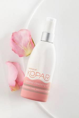 Kopari Beauty Organic Coconut Cleansing Oil